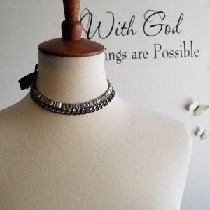 Women's Choker Necklace